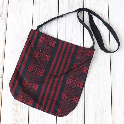 『Shoulder Pouch-Ethnic St.Jacquard』