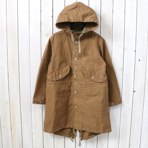 『Highland Parka-12oz Duck Canvas』
