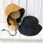 SOUTH2 WEST8『Crusher Hat-Long Tail/Paraffin Coating』