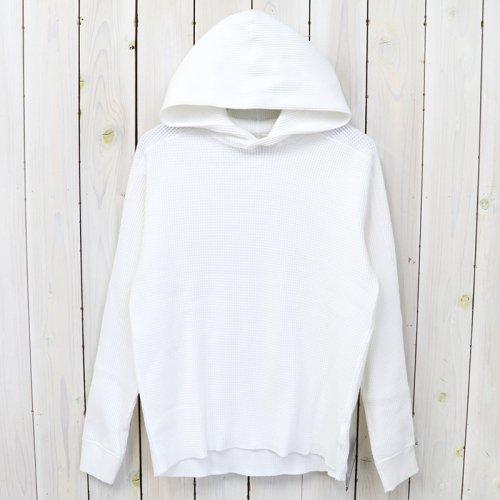 『Thermal Parka』(White)