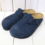 BIRKENSTOCK『BOSTON』(Navy)