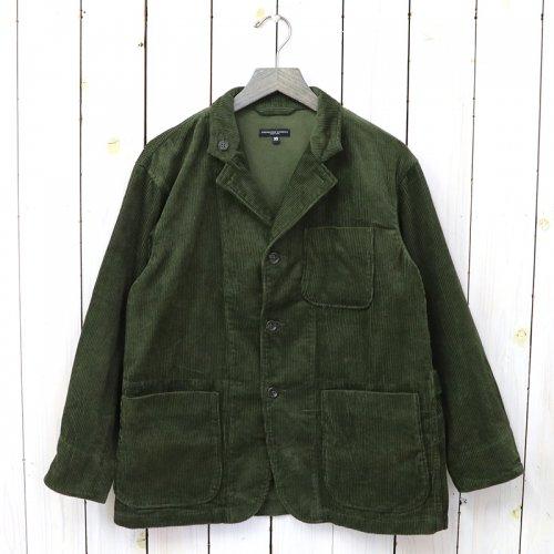 『Loiter Jacket-8W Corduroy』(Olive)