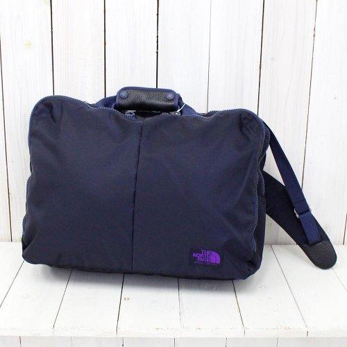 『LIMONTA® Nylon 3Way Bag』(Navy)