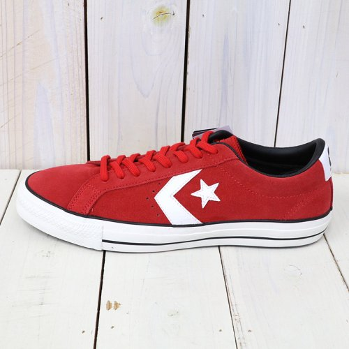 【SALE特価40%off】CONVERSE SKATEBOARDING『PRORIDE SK OX+』(Red)