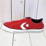CONVERSE SKATEBOARDING『PRORIDE SK OX+』(Red)