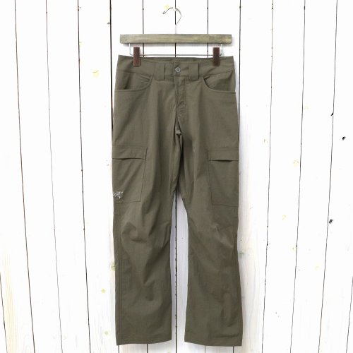 『Rampart Pant』(Mongoose)
