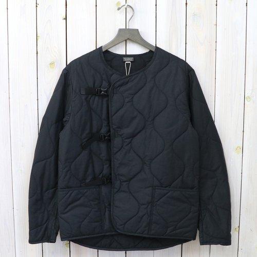 『TD Jacket』(BLACK)