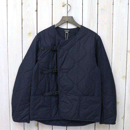 『TD Jacket』(NAVY)
