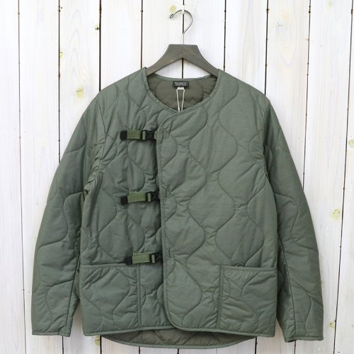 『TD Jacket』(OLIVE)