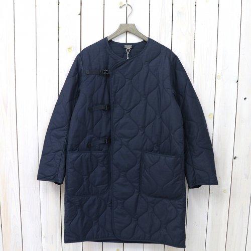 『TD Coat』(NAVY)