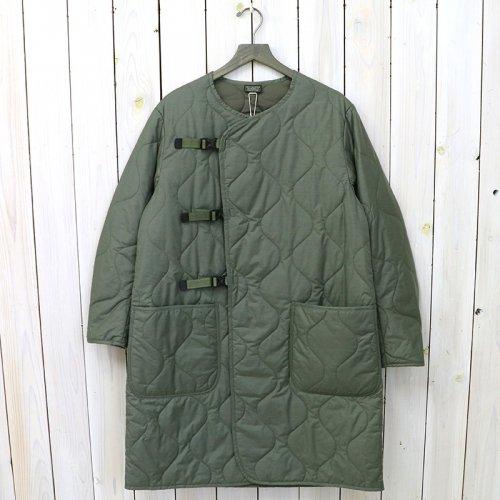 『TD Coat』(OLIVE)
