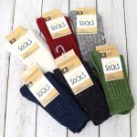 GRANGE CRAFT『COUNTRY SOCKS MENS』