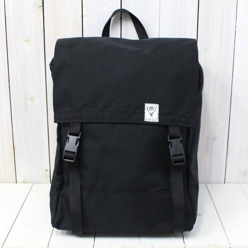 『Canoe Sack-Small』(Black)