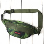 BRIEFING『MINI POD SL PACKABLE』(TROPIC CAMOUFLAGE)