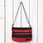 BRIEFING『SACOCHE S SL PACKABLE』(RED)