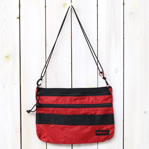 『SACOCHE M SL PACKABLE』(RED)
