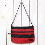 BRIEFING『SACOCHE M SL PACKABLE』(RED)
