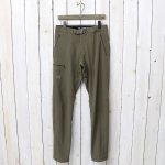 ARC'TERYX『Gamma LT Pant-regular』(Mongoose)