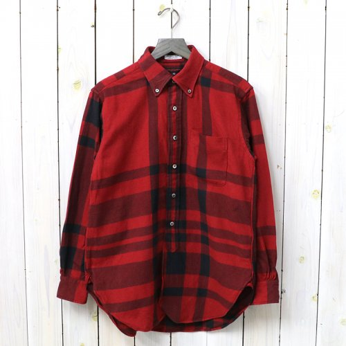『19th BD Shirt-Big Plaid』