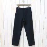 orSlow『FRENCH WORK PANTS(COTTON WOOL)』(NAVY)