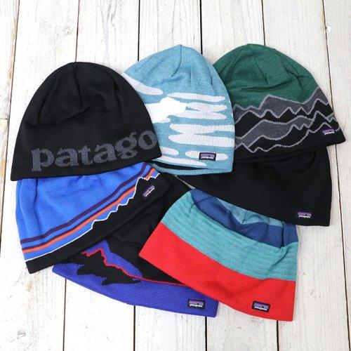 patagonia『Beanie Hat』