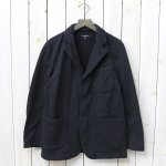 ENGINEERED GARMENTS『Knit Jacket-20oz French Terry』