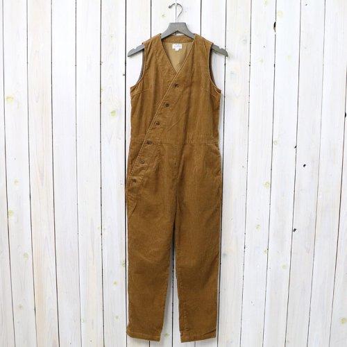 『Copeland Suit-8W Corduroy』