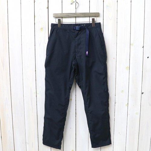 『65/35 Berkeley Pants』(Dark Navy)