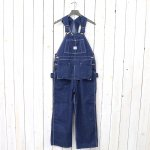 orSlow『KANGALOO』(ONE WASH)