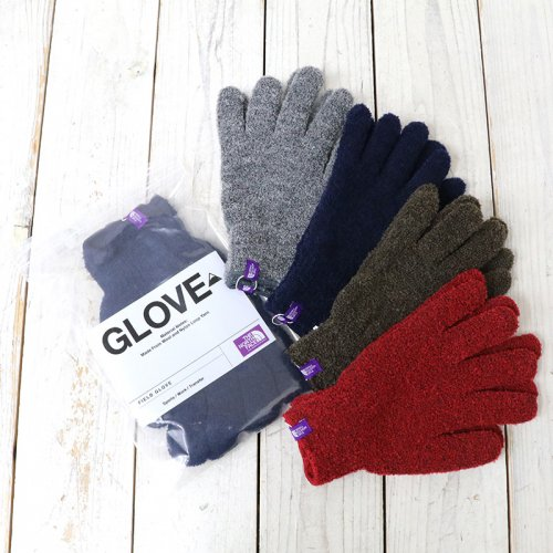 『Field Knit Glove』