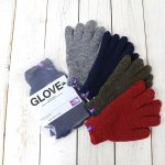 THE NORTH FACE PURPLE LABEL『Field Knit Glove』