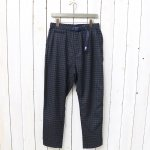 THE NORTH FACE PURPLE LABEL『Wool Polyester Oriental Pants』(Navy)