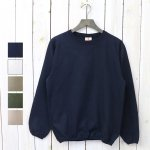 Goodwear『CREW-NECK L/SL with CUFF&HEM RIB』