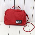 BACH『Accessorie Bag M RS』(red)