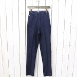 ANATOMICA『FRONTIER PANTS』
