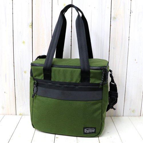 『CORDURA® Nylon Canvas Modular Tote Bag』(Olive)