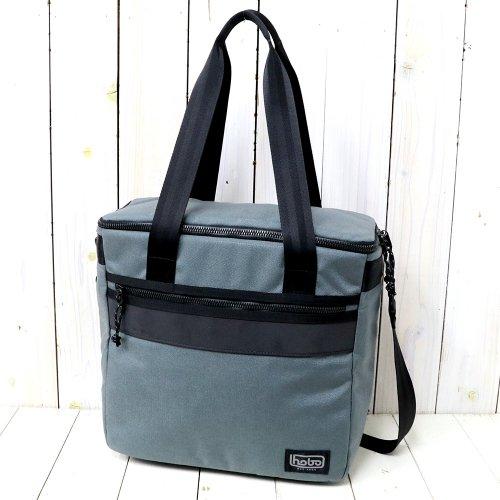 『CORDURA® Nylon Canvas Modular Tote Bag』(Gray)