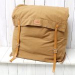 hobo『French Duck Cloth No.11 Canoe Pack 42L』