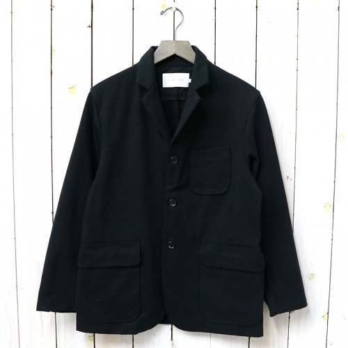 『BLEECKER JACKET』(BLACK)