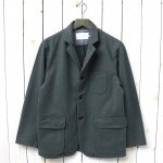 CURLY『BLEECKER JACKET』(GRAY)