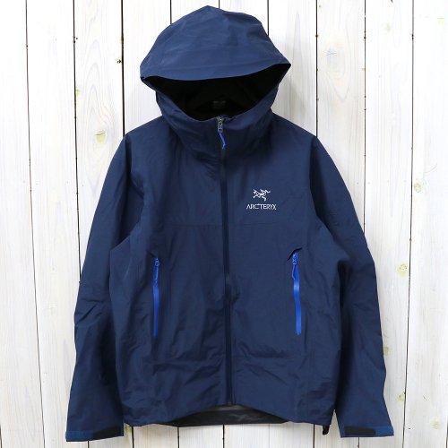 『Beta SL Jacket』(Nocturne)