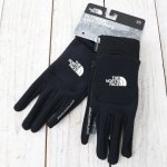 THE NORTH FACE『Windstopper Etip Glove』(ブラック)