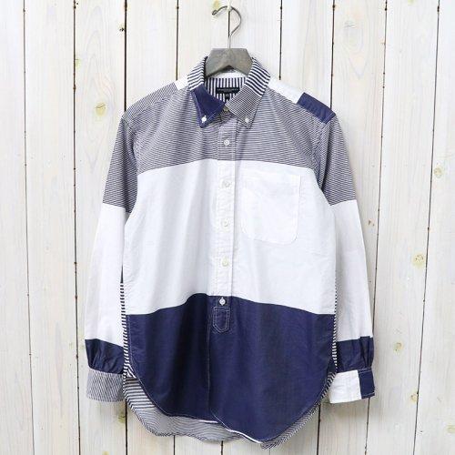 『19th BD Shirt-Leggiuno St.』