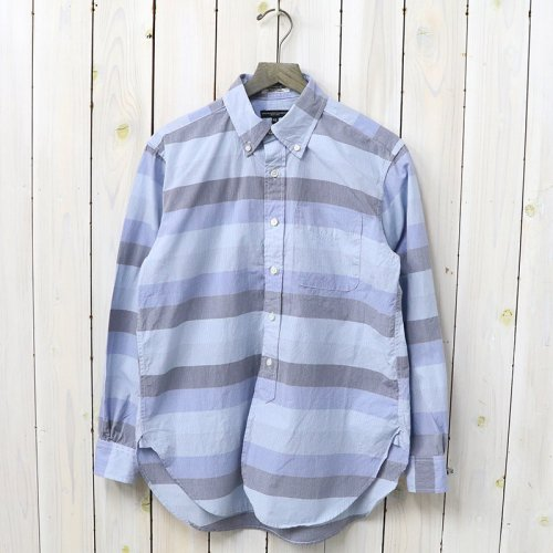 『19th BD Shirt-Leggiuno Gradation St.』
