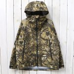 SOUTH2 WEST8『Weather Effect Jacket-Real Tree/Water Proof』(Khaki)