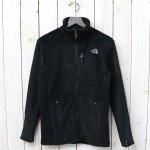 THE NORTH FACE『ZI Versa Mid Jacket』(ブラック)
