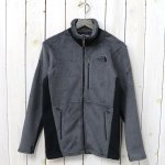 THE NORTH FACE『ZI Versa Mid Jacket』(グラフィットグレー)