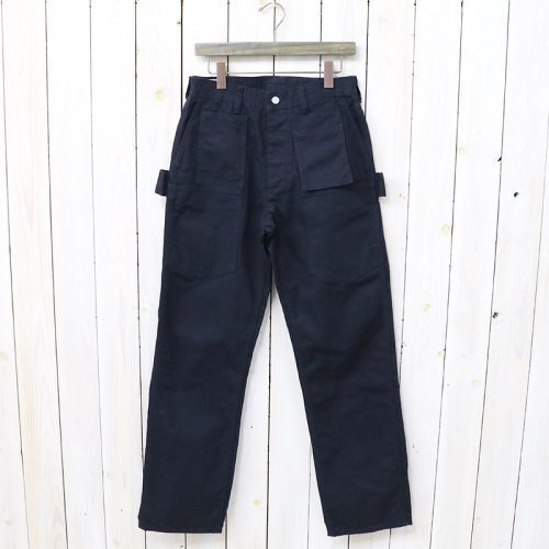 『WHOLE PRUNER PANTS(DUCK)』(NAVY)