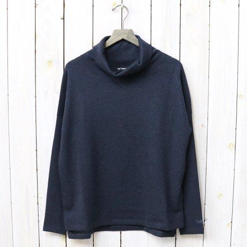 『Laina Sweater』(Black Sapphire)