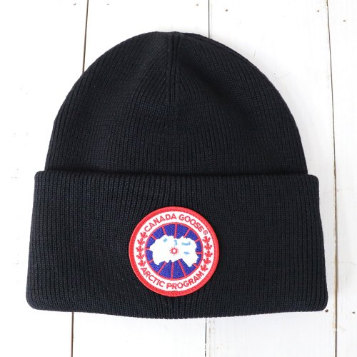 『ARCTIC DISK TOQUE』(BLACK)